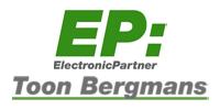EP Toon Bergmans
